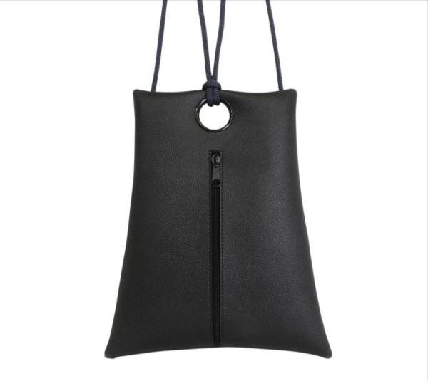hampi black backpack