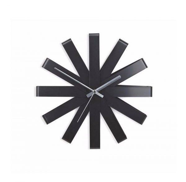 Ribbon - שעון קיר. מתנות לחג, מתנה לחברה הכי טובה