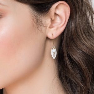 Maris Earrings עגיליי מאריס