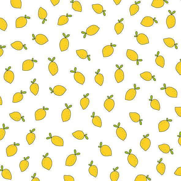 מפיות נייר לימונים