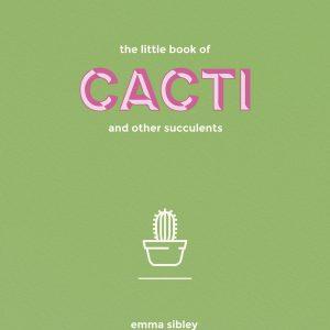CACTI ספר קקטוסים וסוקולנטים