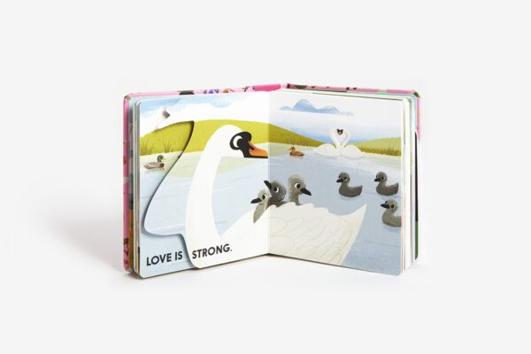 love block ספר קטן על אהבה גדולה