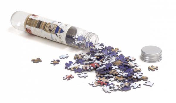 micro puzzle מיקרו פאזל מאוייר לונדון
