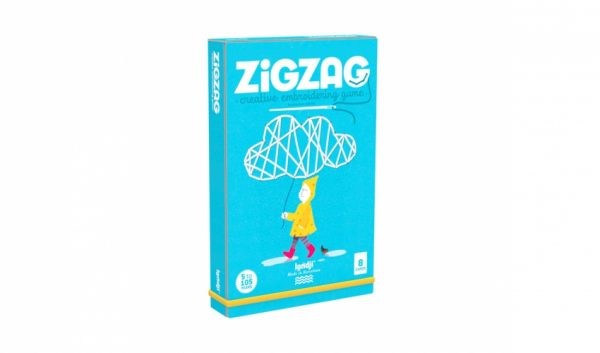 zig zag embroidering game