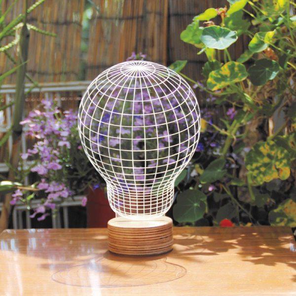 מנורת לד bulb
