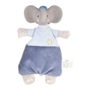 צעצוע לתינוקות - אלווין הפיל