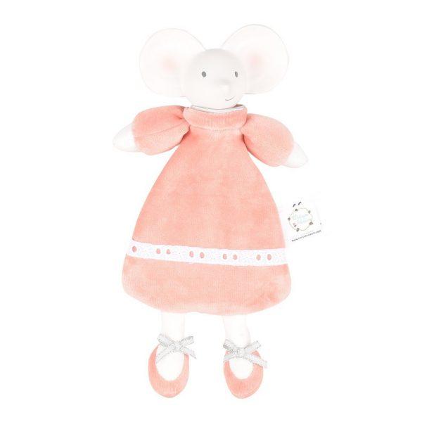 מיה העכברה, בובה לתינוקת