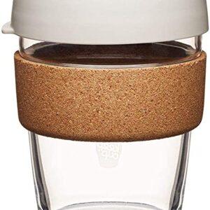 כוס רב פעמית של קיפקאפ keep cup