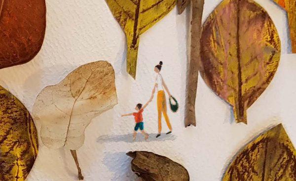 העץשלי ספר ילדים