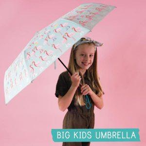 מטריה מתקפלת לילדים