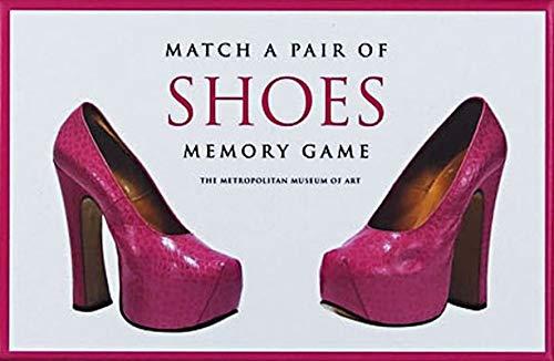 משחק זכרון נעליים