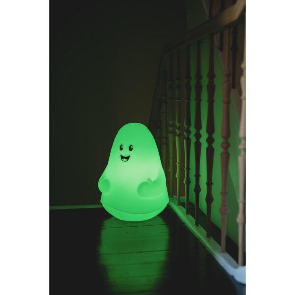 מנורת לילה ענקית