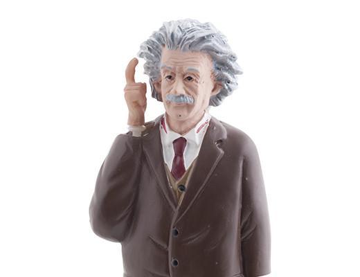איינשטיין חושב סולארי