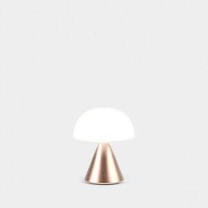 מנורת לילה מעוצבת ונטענת