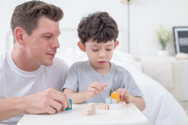 גרין קווין - משחקים לפעוטות, צעצעועים לילדים: מיני פאזל PLAN YOYS