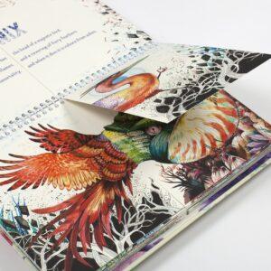 גרין קווין - Myth Match - ספר פנטסטי של מפלצות יוצאות דופן