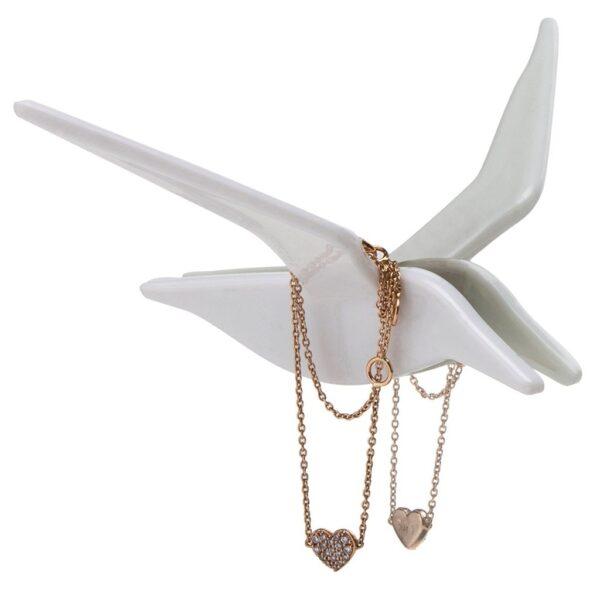 גרין קווין חנות מתנות לאישה: FLY BY - מתלה לתכשיטים בעיצוב מונקי ביזנס