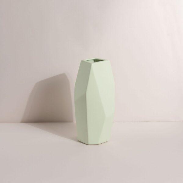 אגרטל ירקרק, עיצוב הבית ב GREEN QUEEN