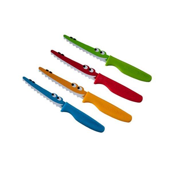 סכין מיני שף לילדים, עיצוב בינלאומי ב GREEN QUEEN, בנימינה