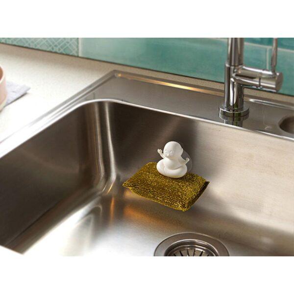 GREEN QUEEN חנות עיצוב הבית: יוגי - מתקן לסקוטש לכיור