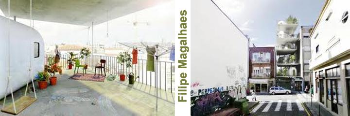 filipe magalhaes, בנייה אקולוגית, הממלכה הירוקה, עיצוב אקולוגי