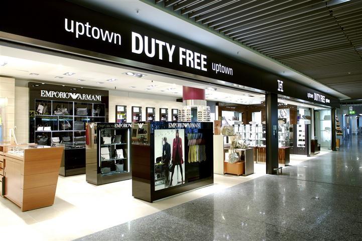 duty free, דיוטי פרי, צרכנות אקולוגית, תאילנד, GREENQUEEN