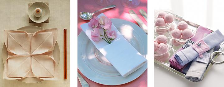 קיפול מפיות, שולחן חג מעוצב, שולחן מהודר, עיצוב אקולוגי
