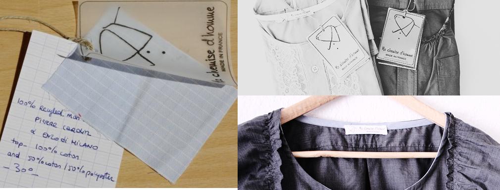עיצוב אופנה, בגדי גברים, בגדי נשים, מיחזור, אקולוגיה, עיצוב אקולוגי
