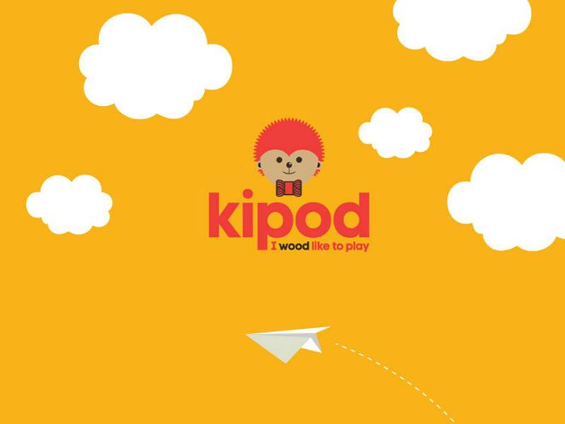 Kipod מאמינים שזו הדרך